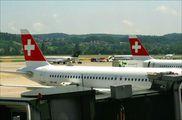Аэропорт Цюриха / Швейцария