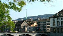 Милый город / Швейцария