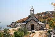 Церковь Святого Георгия / Черногория