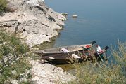 Ожидающий лодочник / Черногория