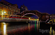 Ponte dei Tre Archi / Италия