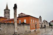 Городская улица / Хорватия