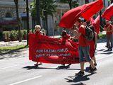 За социализм и революции / Австрия
