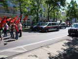 Полицейское сопровождение / Австрия