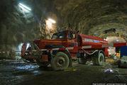 Пожарная машина / Швеция