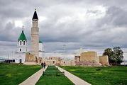 Древняя столица / Россия