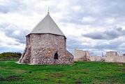 Древний мавзолей / Россия