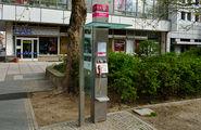 Городской телефон / Германия