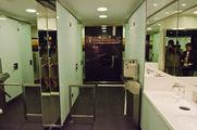 Туалетный турникет / Германия