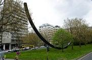 Городская скульптура / Германия