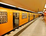 Уютные поезда / Германия