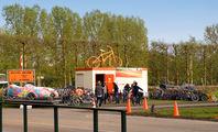 Прокат велосипедов / Нидерланды