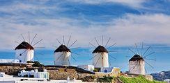 Символ острова / Греция