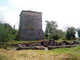 Руины древнегреческого театра / Албания