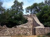 Крепостная стена / Албания