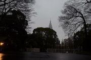 Почти стемнело / Япония