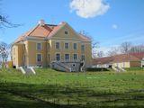 Усадебный дом / Эстония
