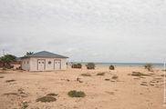 Сплошной песок  / Кабо-Верде