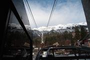 На высоте 1905 метров / Австрия