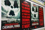 О чернобыльской трагедии / США