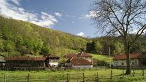Местная деревня / Сербия