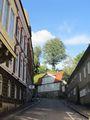 Городские улицы / Швеция
