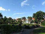 Городской парк / Швеция