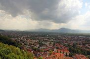 Новая часть города / Словения