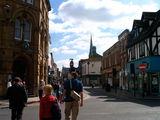 Туристическая улица / Великобритания