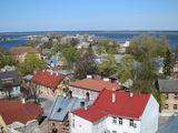 Панорама Хаапсалу / Эстония