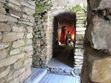 Музейная инсталляция / Эстония