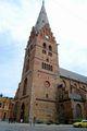 Церковь Святого Петра / Швеция