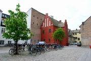 Образец средневековья / Швеция