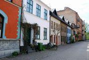 Жилые кварталы / Швеция