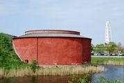 Территория музеев / Швеция