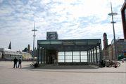 Здание терминала / Швеция