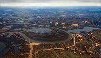 Река Печора / Россия