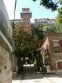 """""""Вход"""" в еврейский квартал / Турция"""