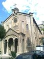 Католический храм / Турция