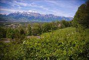 Красота невероятная / Лихтенштейн