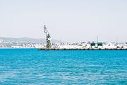Марокканский порт / Марокко