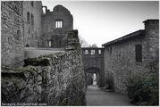Замок Хоэнбахен  / Германия