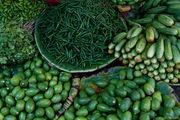 Различные овощи / Бангладеш