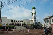 Современная мечеть / Бангладеш