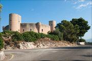 Крепость Белвер / Испания