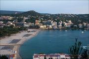 Курорт Санта-Понса / Испания