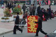 Участники раходятся / Корея - КНДР