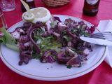 Seafood / Италия
