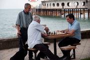 Шахматная партия / Абхазия
