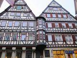Фахверковые здания / Германия